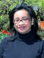 Geraldine Sese